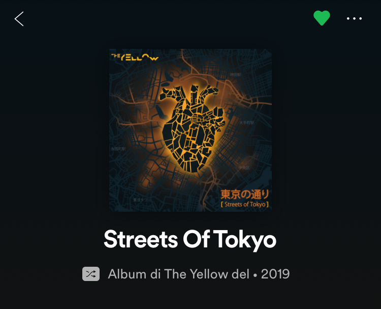 THEYELLOW COVER