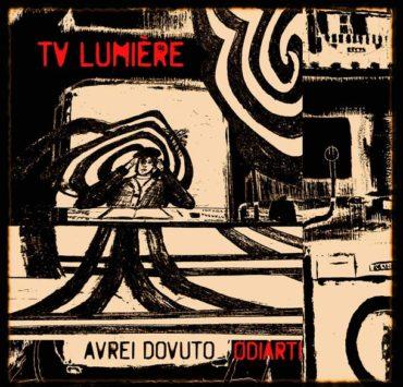 TV Lumiere cover