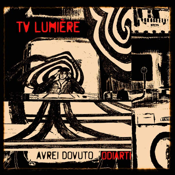 TV Lumiere cover