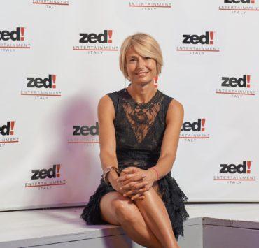 Valeria Zed