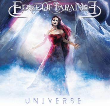 edge of paradise CD