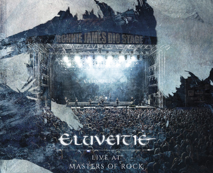 eluveitie live at masters of rock