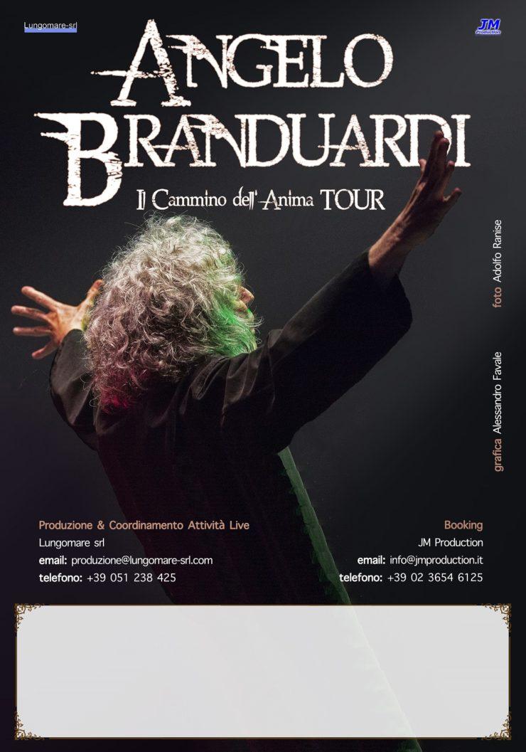 manifesto branduardi tour2019 pic