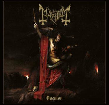 mayhem CD 1