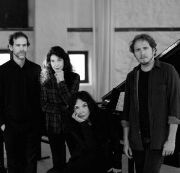 minimalist dream house quartet  low