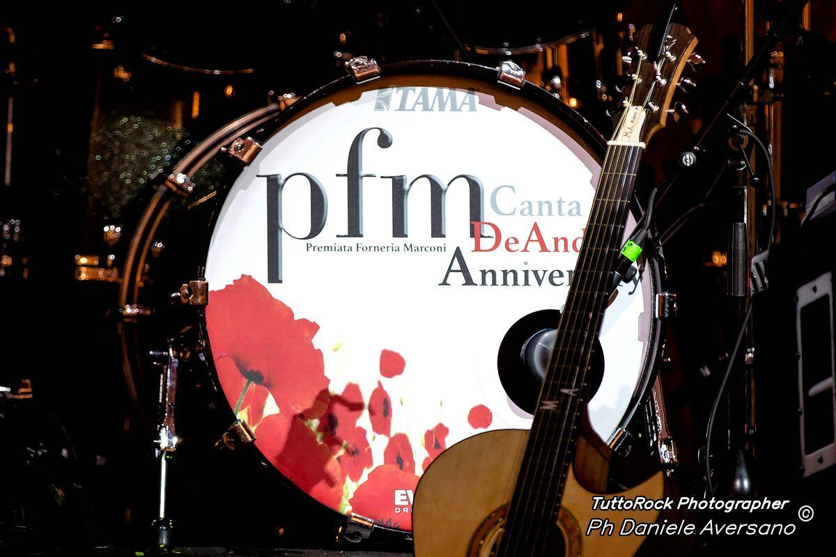 pfm batteria