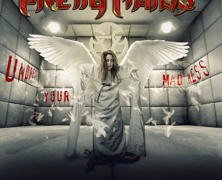 pretty maids CD 19