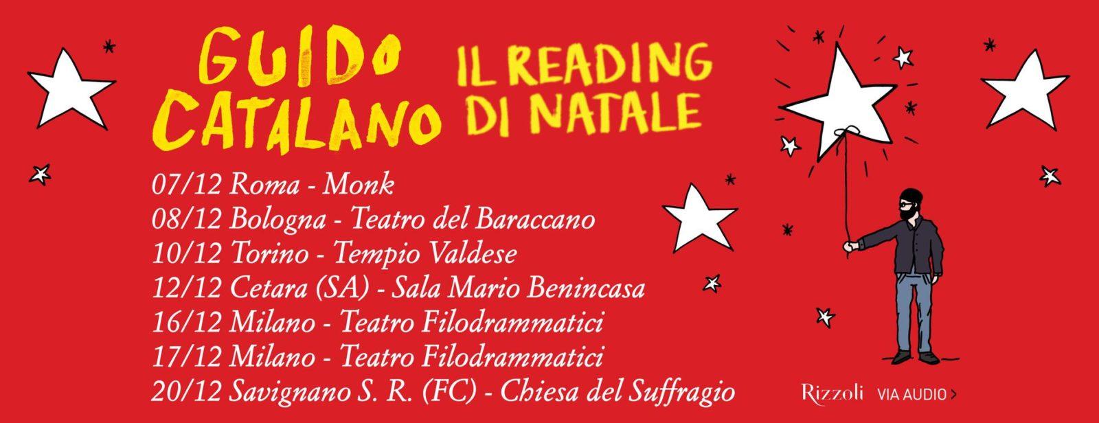 reading natale pagina