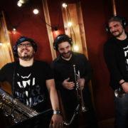 rinky tinky jazz orchestra brass2