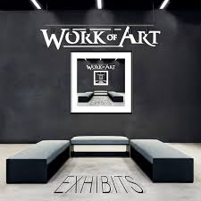 work of art CD 19