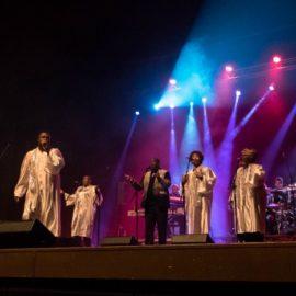 1. Foto The Harlem Spirit of Gospel Choir