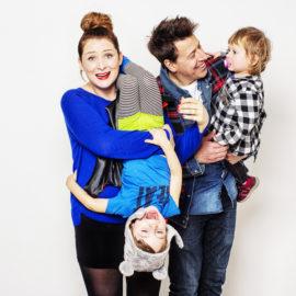 2. The Pozzolis Family