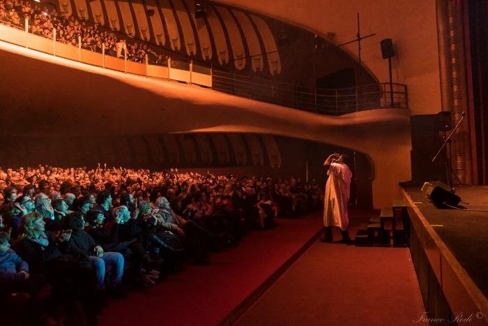 3. Foto The Harlem Spirit of Gospel Choir