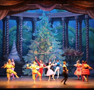 5. Foto Lo Schiaccianoci Sofia Festival Ballet