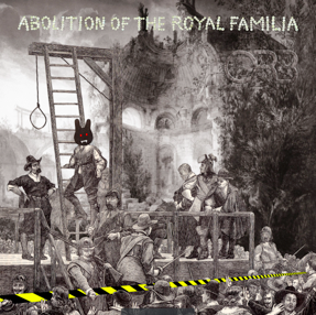 Abolition of royal familia
