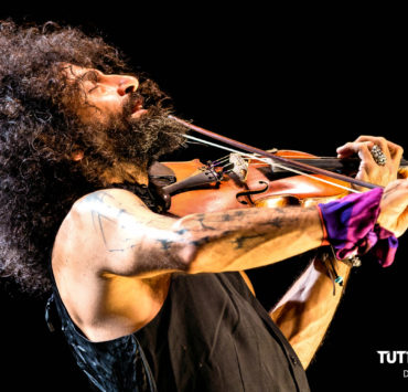 Ara.Malikian Tour.Royal .Garage.World Teatro.Europauditorium Bologna 2019 002