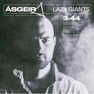 Asgeir 1