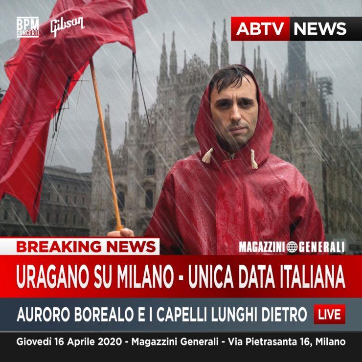 Auroro Borealo 1