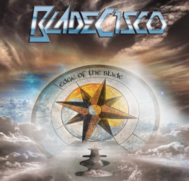 BLADE CISCO Edge Of The Blade Cover art