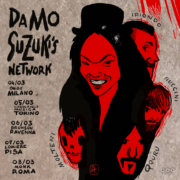 Damo Suzukis Network