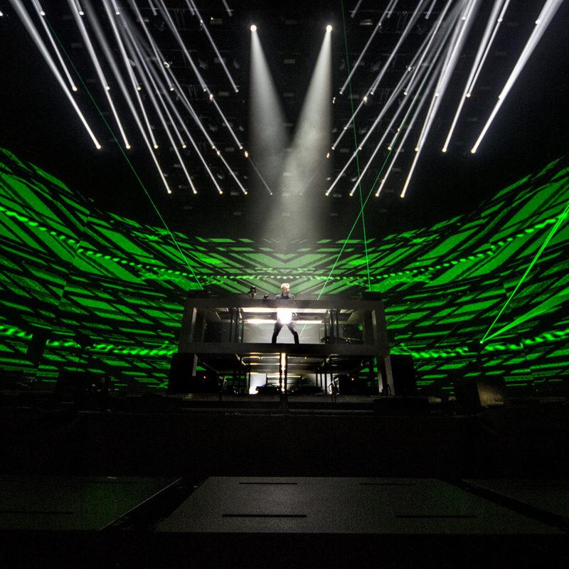 David Guetta Unipol Arena Bologna 2019 12 1. 14