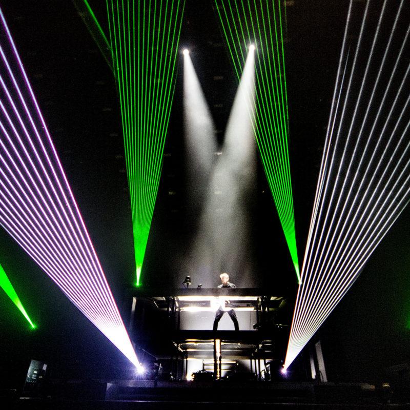 David Guetta Unipol Arena Bologna 2019 12 1. 15