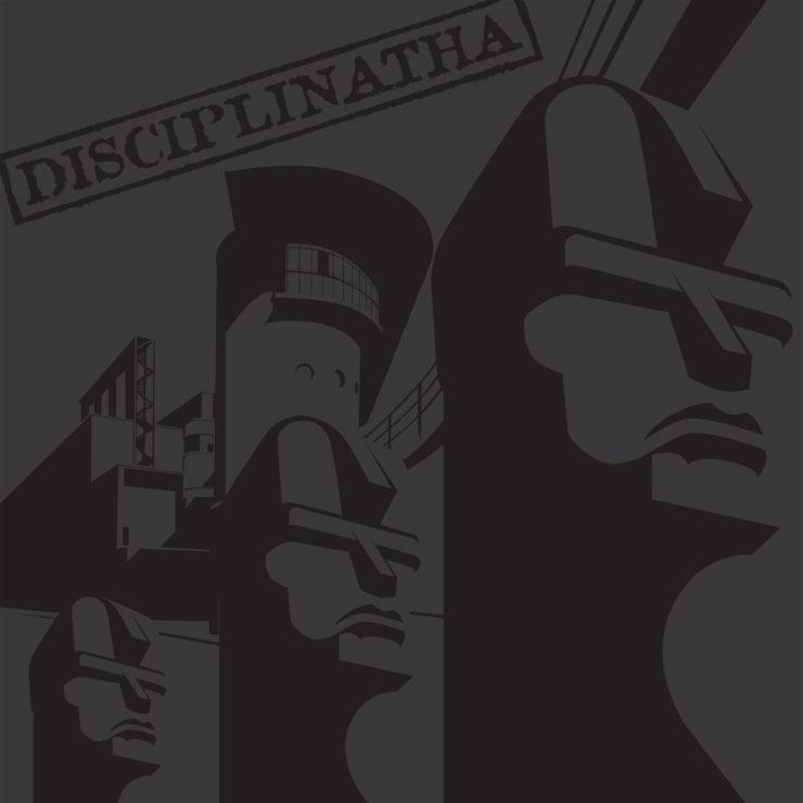 Disciplinatha TESORI DELLA PATRIA Vinile 2019