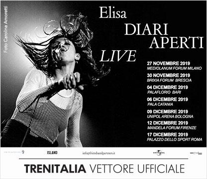 ELISA TOUR