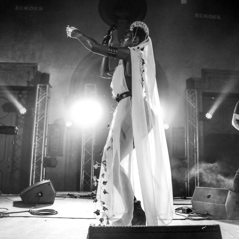Eckoes Europavox Festival Bologna 2019 12 7. 4