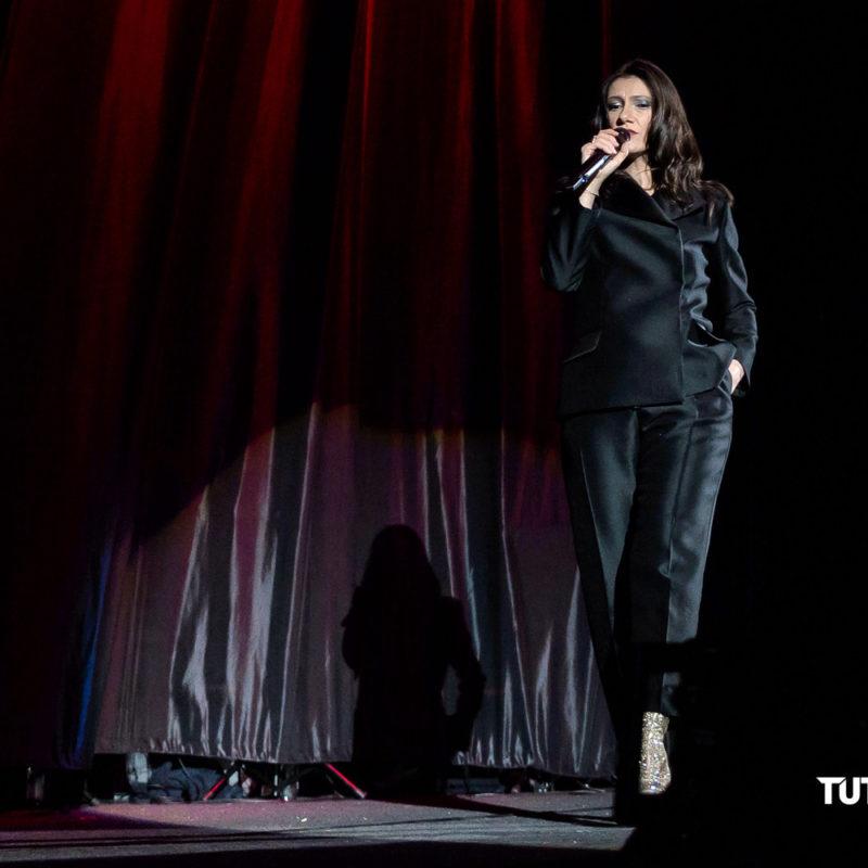 Elisa Tour.Diari .Aperti Unipol.Arena Bologna 2019 001