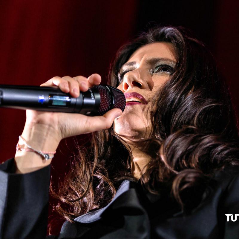 Elisa Tour.Diari .Aperti Unipol.Arena Bologna 2019 002
