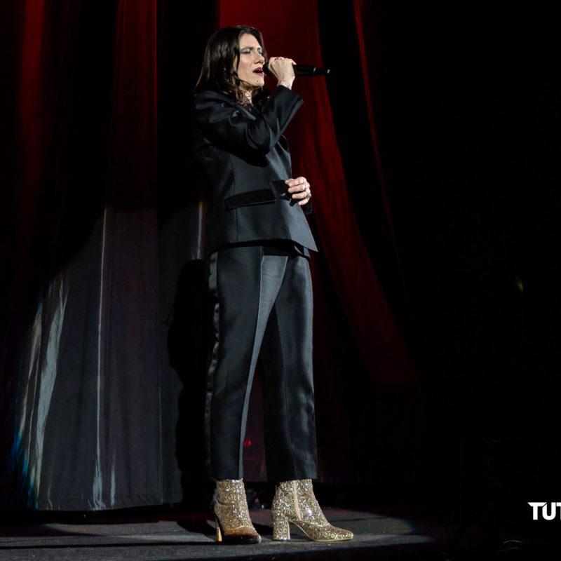 Elisa Tour.Diari .Aperti Unipol.Arena Bologna 2019 003