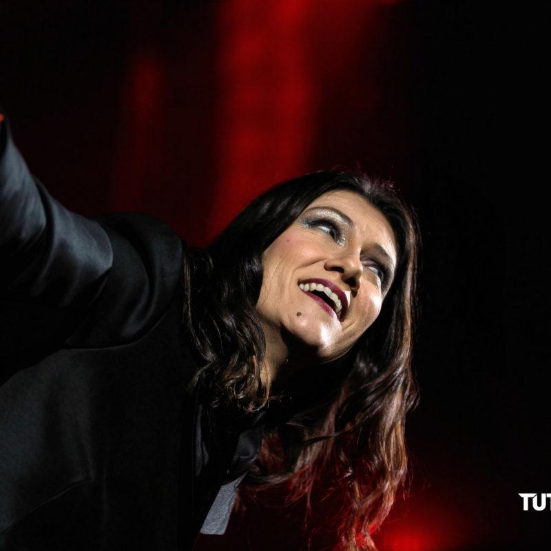 Elisa Tour.Diari .Aperti Unipol.Arena Bologna 2019 005