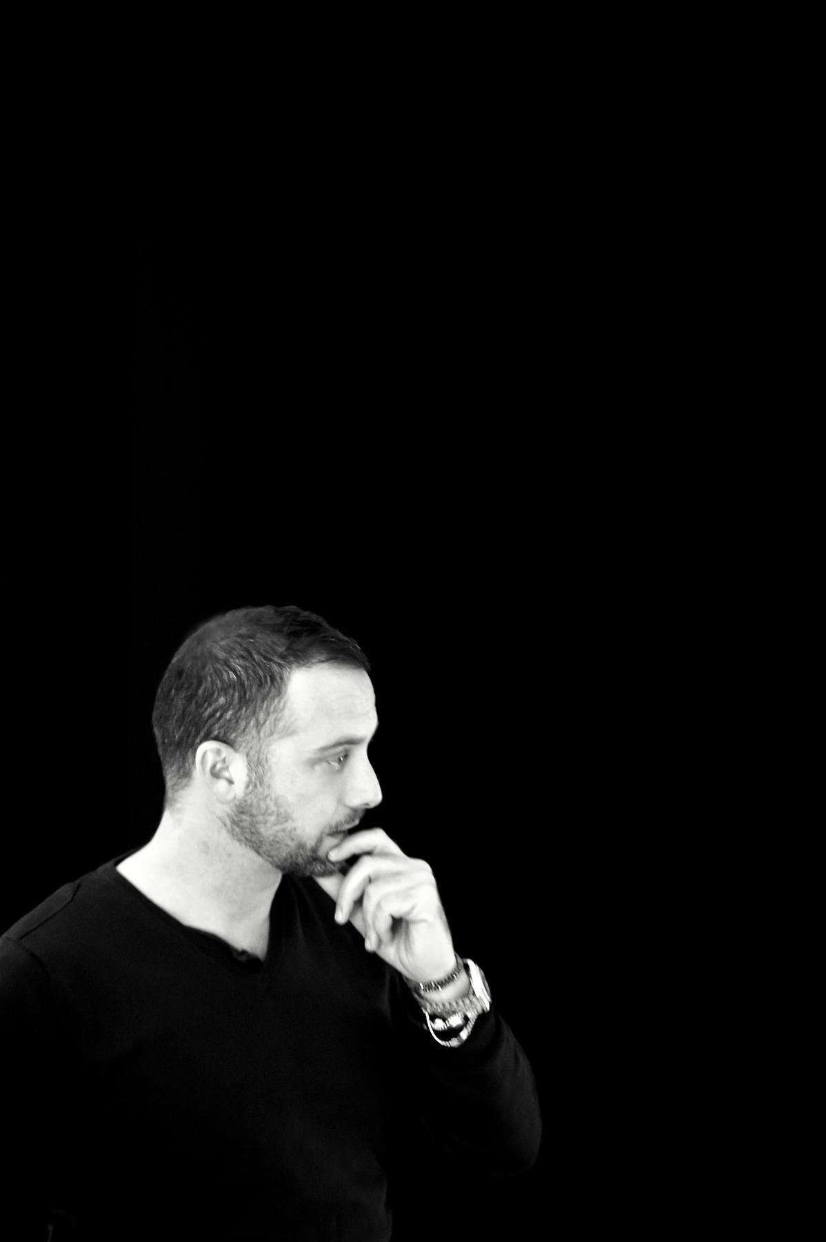 Fabrizio Raggi AUG5668