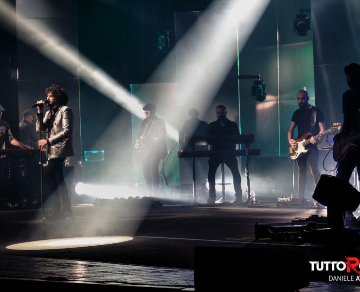 Francesco.Renga Tour.LAltra.metà Teatro.Europauditorium Bologna 2019 002