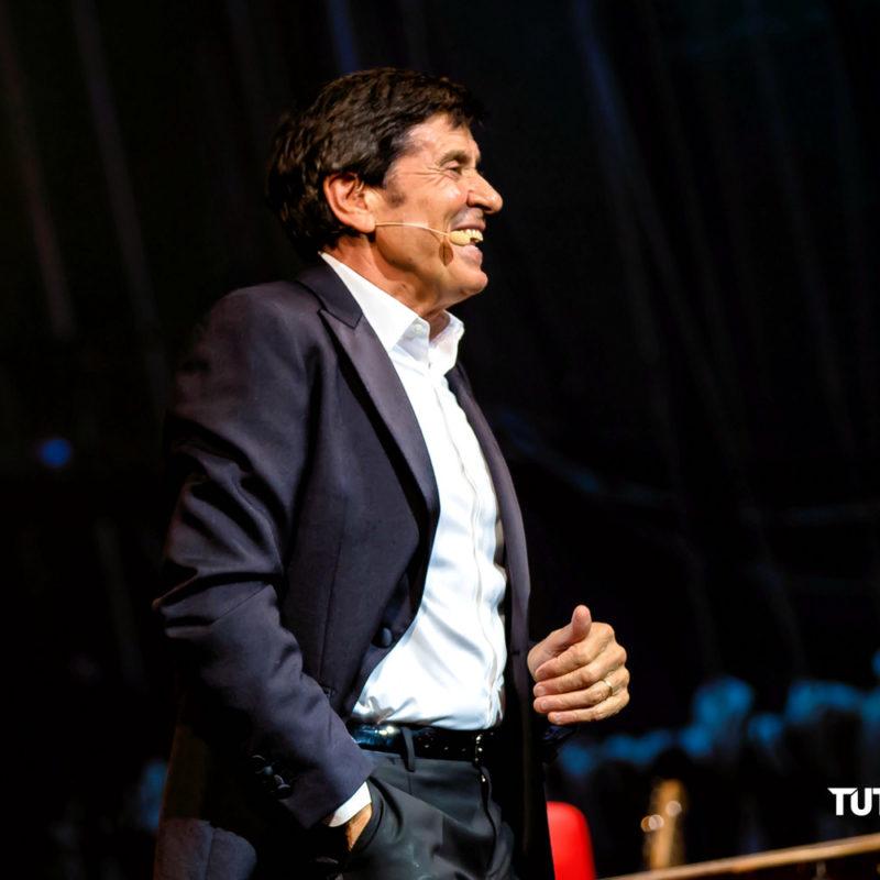Gianni.Morandi Tour.Stasera.gioco .in .casa Teatro.Duse Bologna 2019 001