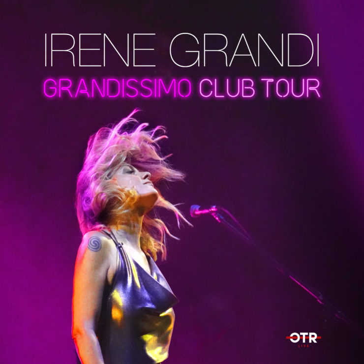 Irene Grandi 1
