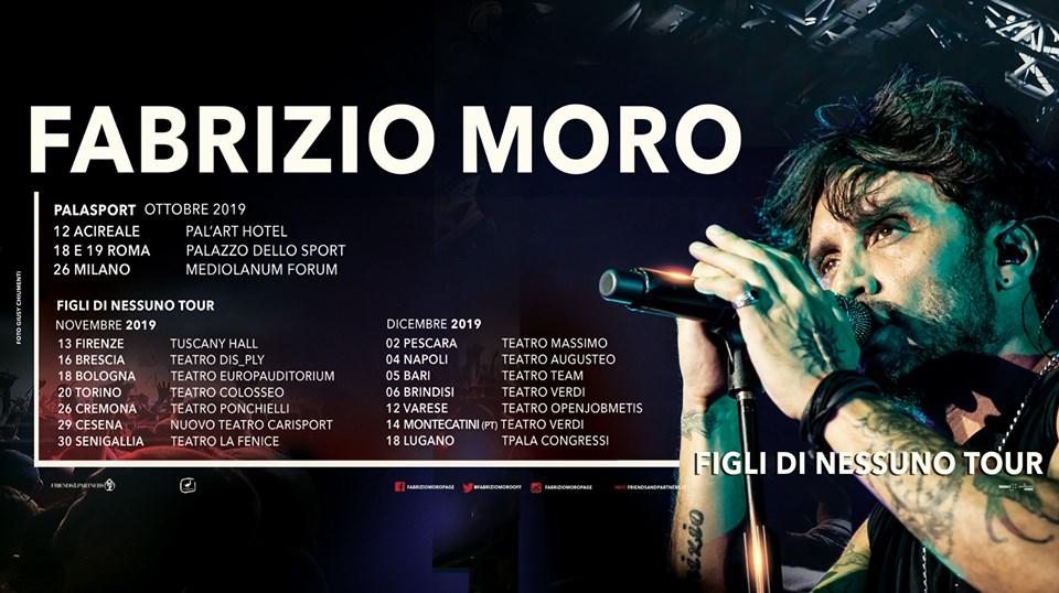MORO TOUR