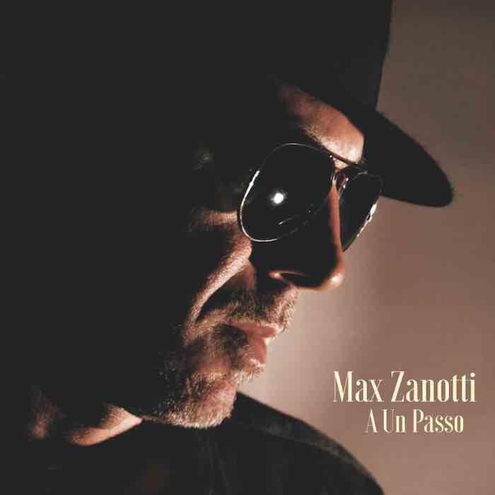 Max Zanotti A Un Passo