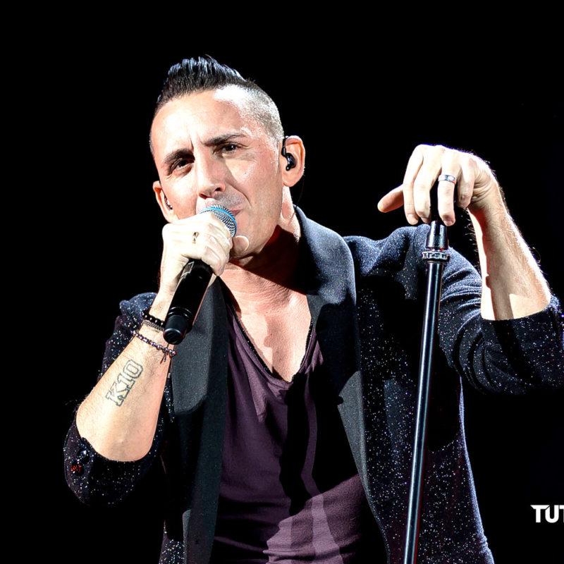 Modà Tour.Testa .o.Croce Unipol.Arena Bologna 2019 004