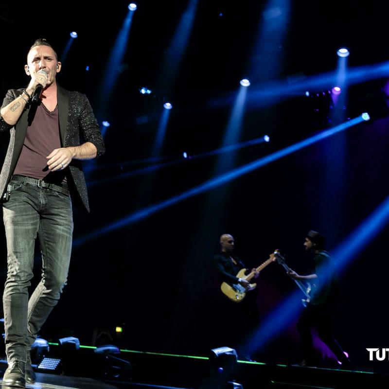 Modà Tour.Testa .o.Croce Unipol.Arena Bologna 2019 005