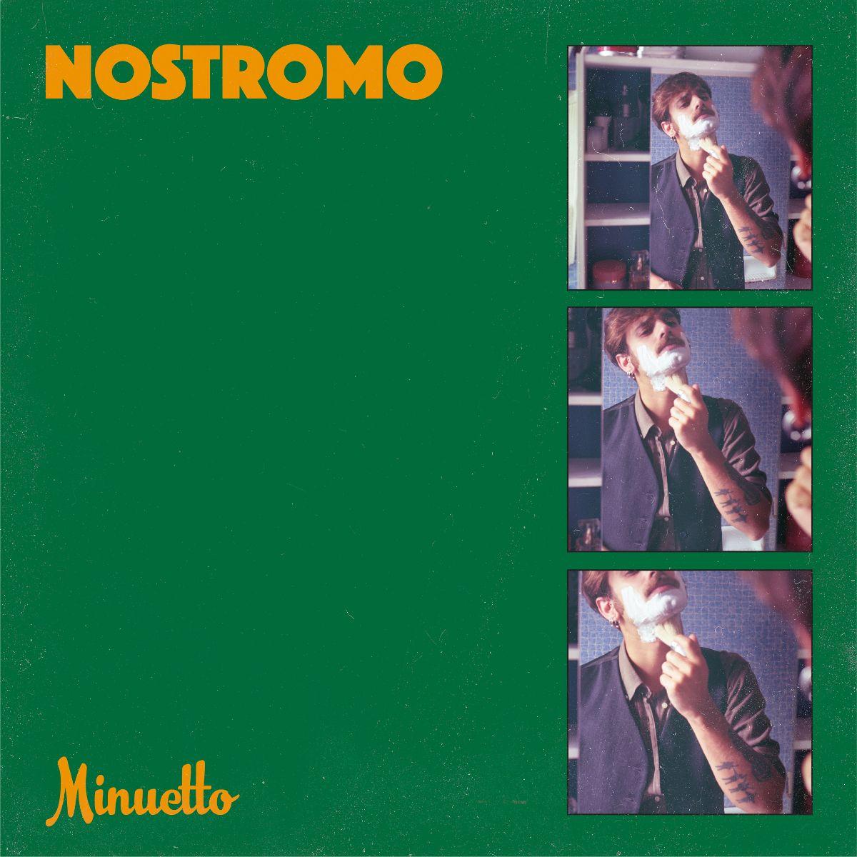 Nostromo 1