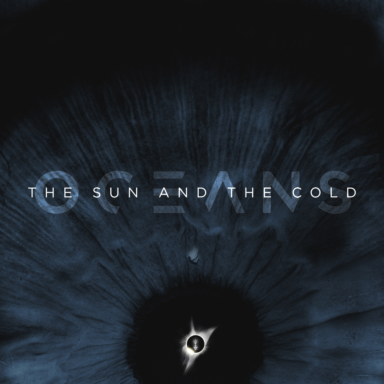 Oceans The Sun And The Cold Artwork