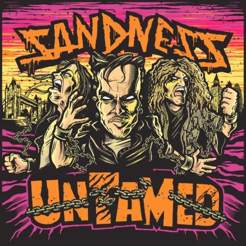 SANDNESS Untamed 2019 500x500