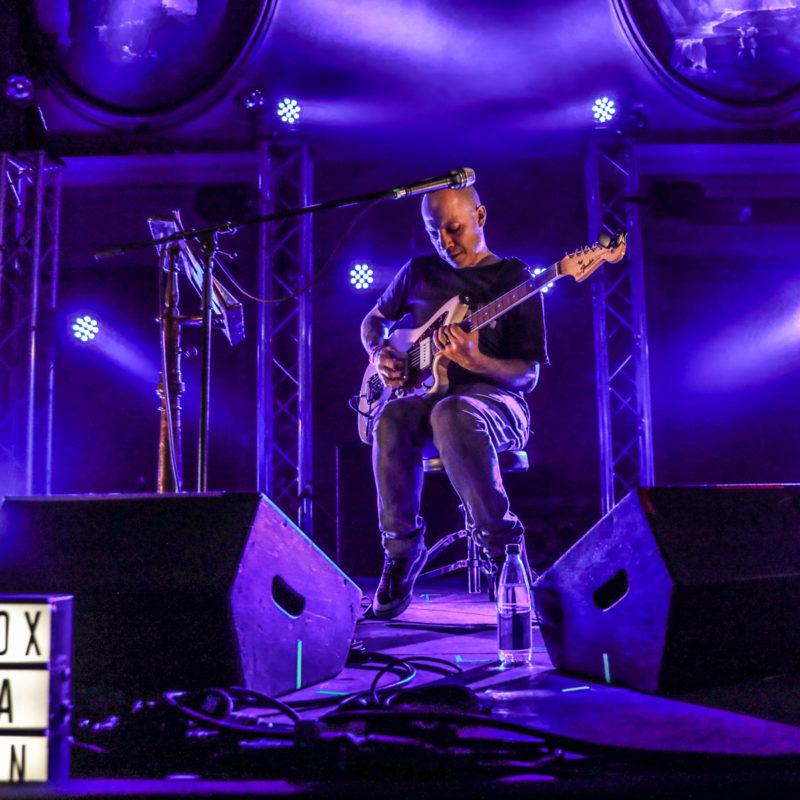 Stuart Braithwaite Europavox Festival Bologna 2019 12 7. 1