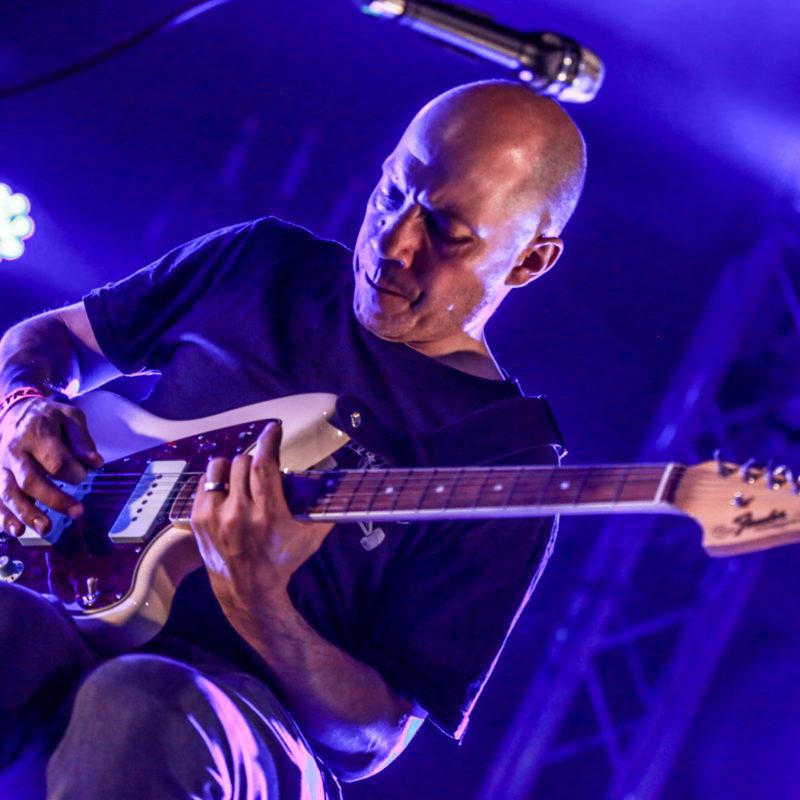 Stuart Braithwaite Europavox Festival Bologna 2019 12 7. 4