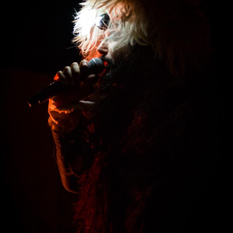 Vinicio Capossela Ballate per uomini e bestie@Teatro Massimo Palermo 02 dic 2019 Azzurra De Luca 03
