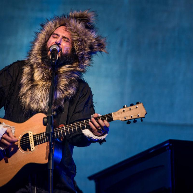 Vinicio Capossela Ballate per uomini e bestie@Teatro Massimo Palermo 02 dic 2019 Azzurra De Luca 20