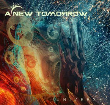a new tomorrow CD