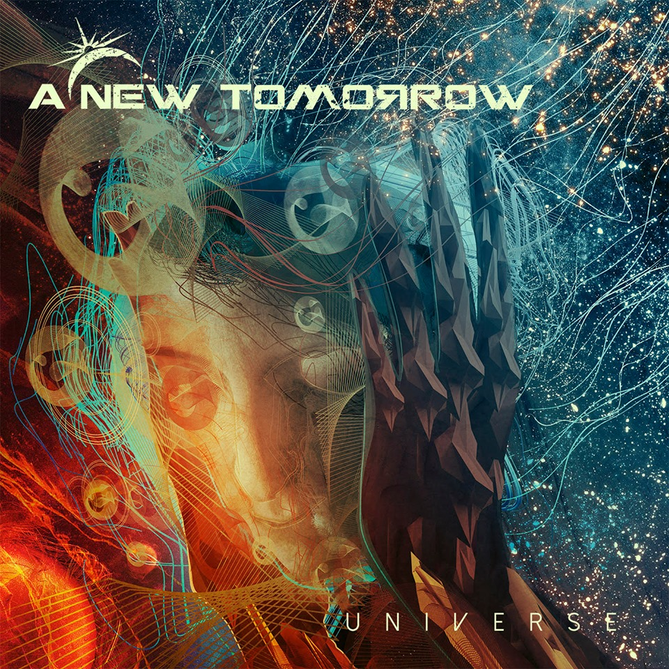 a new tomorrow CD